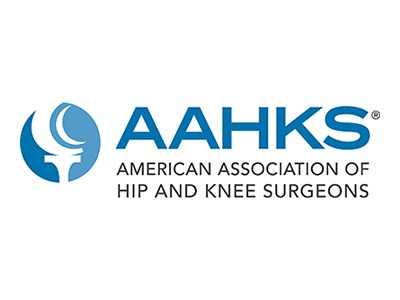 AAHKS (AMERICAN ASSOCIATION OF HIP & KNEE SURGEONS)
