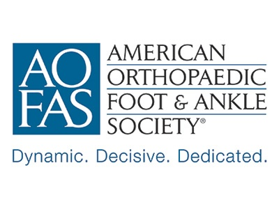 AOFAS (AMERICAN ORTHOPEDIC FOOT & ANKLE SOCIETY)