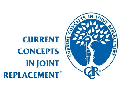 CCJR (CURRENT CONCEPTS IN JOINT REPLACEMENT)