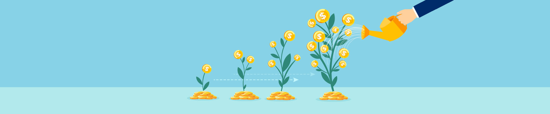 six ways to bolster your ROI