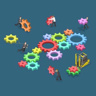 Services-Back-Office-Integration